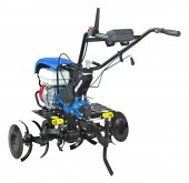 Ayka Motorlu Çapa Makinesi Honda GX 200 6,5 hp Benzinli İpli Motor 3+1 Vites-4