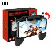 F.b.ı Telefon W10 Mobil Game Controller Oyun...
