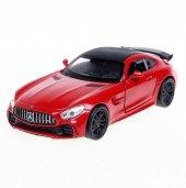 Welly 1 34 Mercedes Amg Gt R Diecast Model...