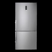 Vestel Nfk640 Ex A++ Gün Işığı Teknolojili Kombi No Frost Buzdolabı