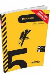 2020 5. Sınıf Matematik Soru Bankası Hız Yayınları