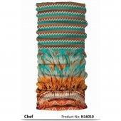 Narr Buff Bandana  Chef-Çok Fonksiyonlu