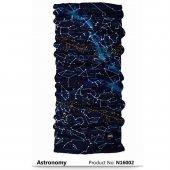 Narr Buff Bandana Astronomy -Çok Fonksiyonlu