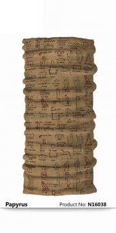 Narr Buff Bandana Papyrus Çok Fonksiyonlu