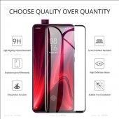 Xiaomi Mi-Redmi-Note-7-8-9-9T-Lite-Se-Pro Ekran Koruyucu 5D Cam-4