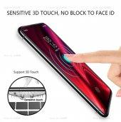 Xiaomi Mi-Redmi-Note-7-8-9-9T-Lite-Se-Pro Ekran Koruyucu 5D Cam-5