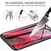 Xiaomi Mi-Redmi-Note-7-8-9-9T-Lite-Se-Pro Ekran Koruyucu 5D Cam-6