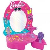 Barbie Güzellik Salonu 16 Parça