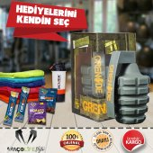 Grenade Thermo Detonator 100 Kapsül + Hediyeni...