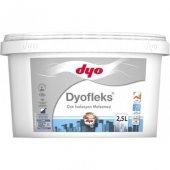 Dyofleks Sıvı Çatı İzalosyonu 2,5 Lt