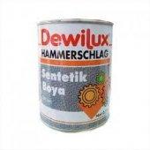 Dewilux Hammerschlag 2,5 Lt Tuğla Kırmızı 3039