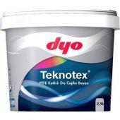 Dyo Teknotex 2,5 Lt Kanyon 5576