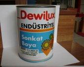 Dewilux Endüstriyel Sonkat 0,75 L Maki.yeşili 5079