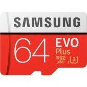 Samsung Micro Sdxc Evo Plus 64 Gb