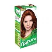 Alix Natura 7.43 Saç Boyası Sultan Bakırı
