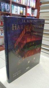 Harry Potter ve Azkaban Tutsağı (Yapı Kredi Yayınları) (Resimli Ö-3