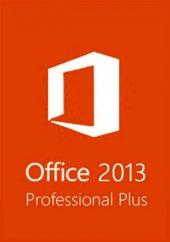 Office 2013 Professional Plus Rtl Dıgıtal Lisans Anahtarı