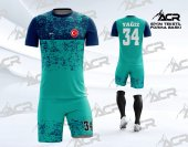 Ffst021 Futbol Forma Yaptırmak, Özel Futbol...