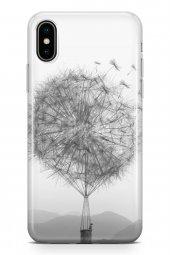 Apple İphone Xs Max Kılıf Silikon Arka Kapak Koruyucu Hindiba Bal