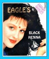 Eagles Siyah Kına 6lı Paket