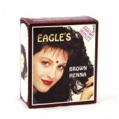 Eagles Kahverengi Kına 6lı Paket