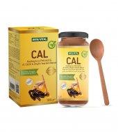 Aksuvital Cal Macunu Keçiboynuzu Pekmezi Arı Sütü 300gr