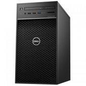 Dell Precision T3630 Alfa Intel Xeon E 2124 3.30gh...