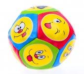 Kayyum Oyuncak Bebegimin Ilk Topu