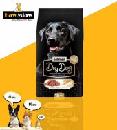 15 Kg Köpek Yetişkin Kuzu Etli Pirinçli Kuru Mama Patimax