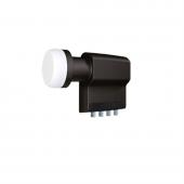 Inverto Black Premium Quad (Dört Çıkışlı) 40mm...