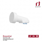 inverto Essential Quad ( Dört Çıkışlı) Ultra Hd Lnb-2