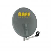 Baff 95 Cm Delikli Ofset Çanak Anten
