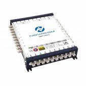 Novacom 10 20 Kaskatlı Multiswitch Uydu Santrali