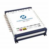 Novacom 10 20 Sonlu Multiswitch Uydu Santrali