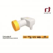 Inverto Unicable Iı 32 Frekans Programlanabilir Özel Lnb