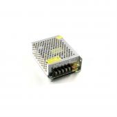 Metal Kasa 5 Amp Adaptör