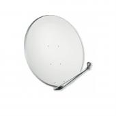 Gibertini 125 Cm Ofset Çanak Anten