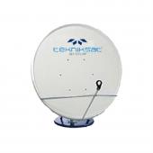 Tekniksat 135 Cm Ofset Çanak Anten
