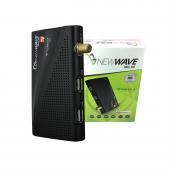 Newwave Mini Full Hd Uydu Alıcısı Tkgs Uyumlu