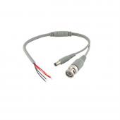 Powermaster Bnc Güvenlik Kablosu