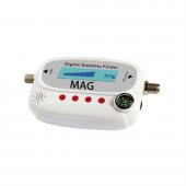 Mag Mini Lcd Ekranlı Dijital Uydu Bulucu