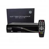 Dreambox Dm500s Siyah Kasa Sd Uydu Alıcısı