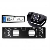 Audiomax Mx 39p Plakalık Araç Geri Görüş...