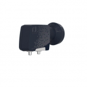 inverto Yeni Seri Premium Twin 0.1 dB (Çift Çıkışlı) Lnb  Full Hd 4K Uhd Uyumlu-3