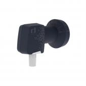 Inverto Yeni Seri Premium Single 0.1 Db (Tek Çıkışlı) Lnb Full Hd 4k Uhd Uyumlu