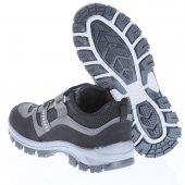 Slazenger SA29OF014-500 Agus Çocuk Siyah Spor Ayakkabı -2