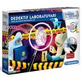 64444 Dedektif Laboratuvarı Bilimveoyun +8 Yaş