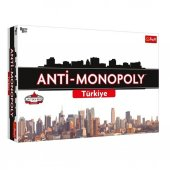 1819 Trefl Anti Monopoly Türkiye