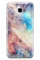 Samsung Galaxy J4 Plus Kılıf Silikon Arka Kapak Koruyucu Renkleri