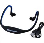 Spor Bluetooth Kulaklık, Kulak Arkası Piranha...